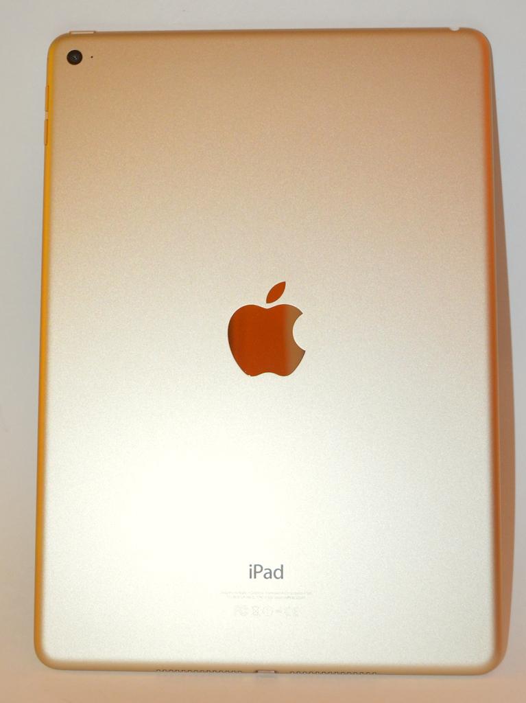 Ipad Air 2 Ou Ipad Mini 3 : Apple, Review, Gadgeteer