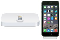Apple introduces a Lightning Dock for iPhone | Drippler ...