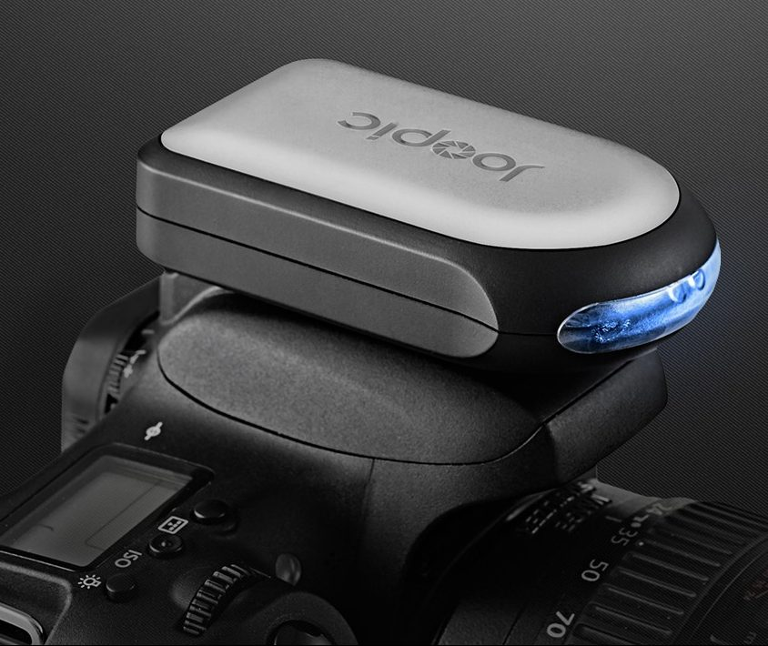 Joopic CamBuddy Pro is the Swiss Army Knife of DSLR controllers