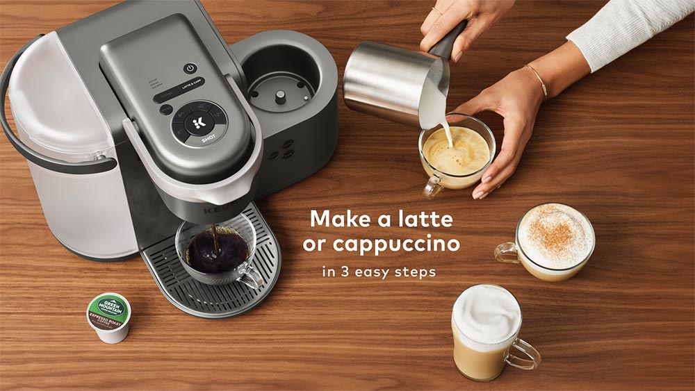 K Cups Grocer Fresh