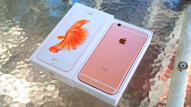 Apple впервые в истории начала официальную продажу восстановленных iPhone