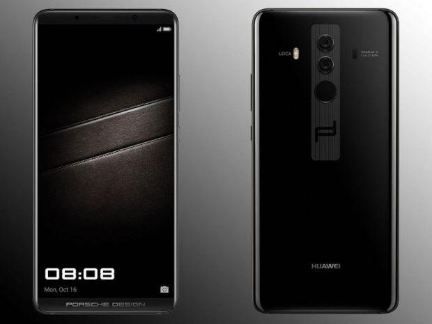 Huawei подтвердила выход премиального Huawei P20