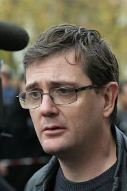 Charb (Stéphane Charbonnier). Coyau / Wikimedia Commons / CC-BY-SA-3.0