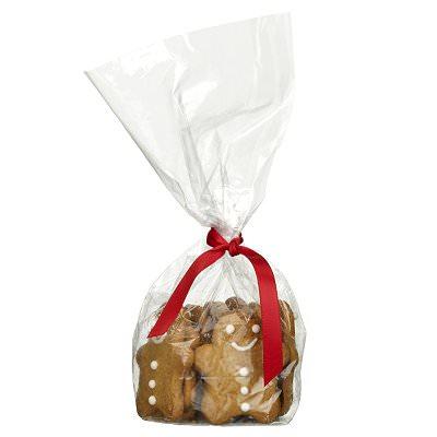 John Lewis Gingerbread Men