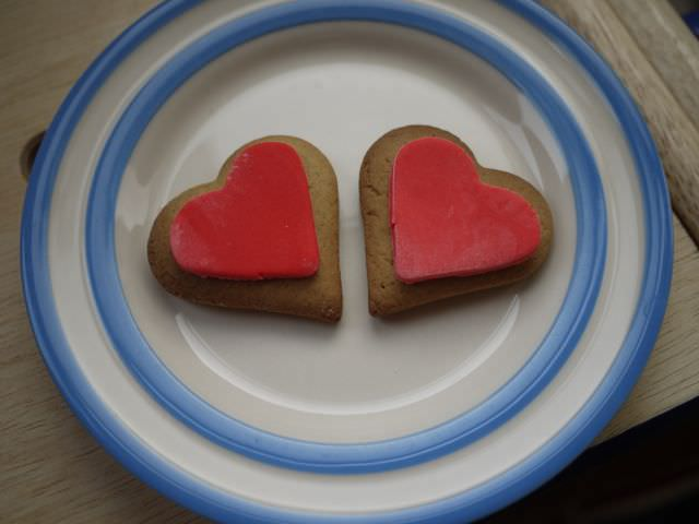Home baked treats for your loved one