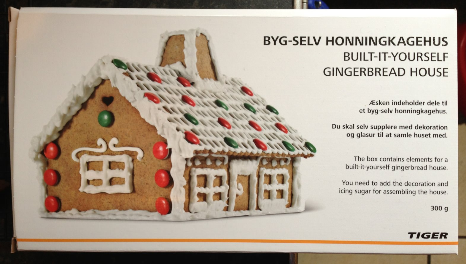 Gingerbread houses biscuits and kits solutioingenieria Gallery