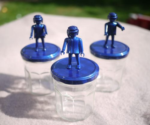playmobil jar topper