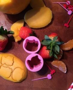 bento fruit