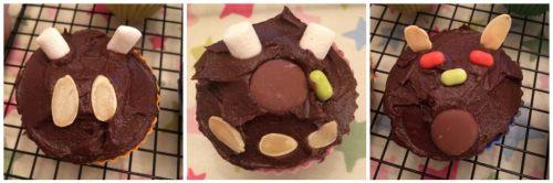 gruffalo_cupcakes