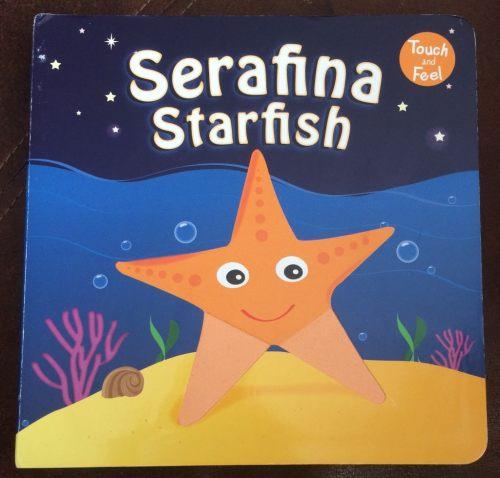 serafina starfish
