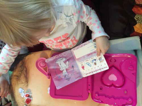 Disney Princess My Magical Secret Book