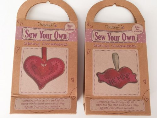 Dovecrafts sewing kits
