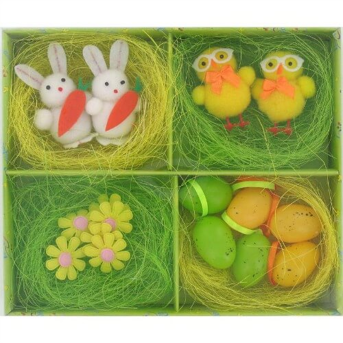 Hobbycraft Easter kit