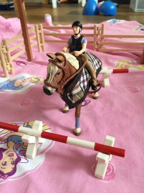 Schleich Riding Arena