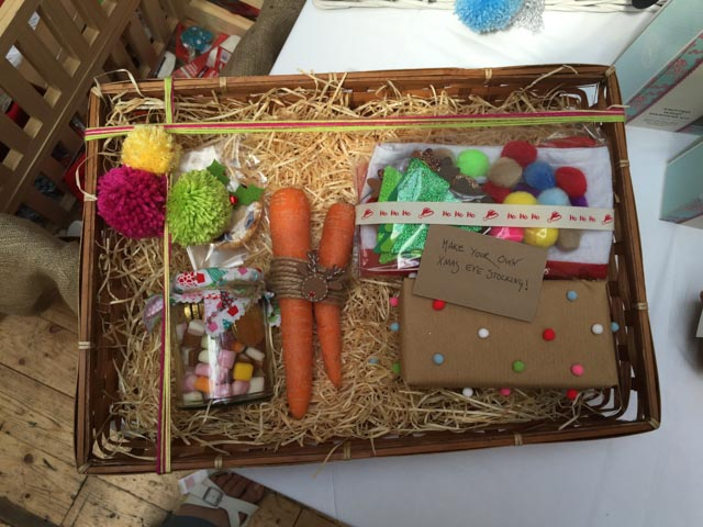 Christmas Ideas From Hobbycraft The Gingerbread