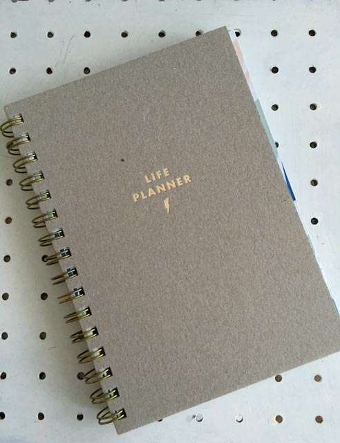 The Life Planner
