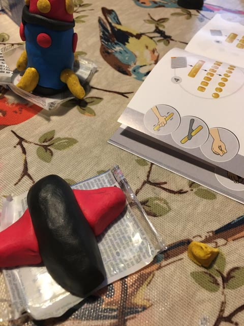 FIMO kids 'form&play'