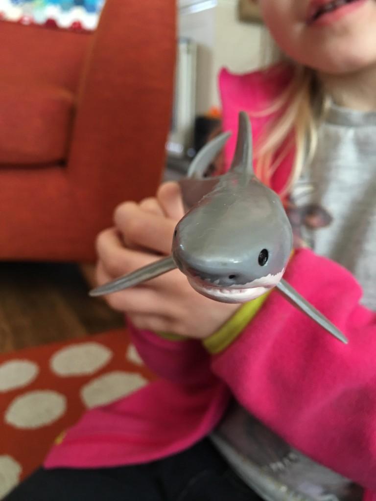 Schleich Shark Set