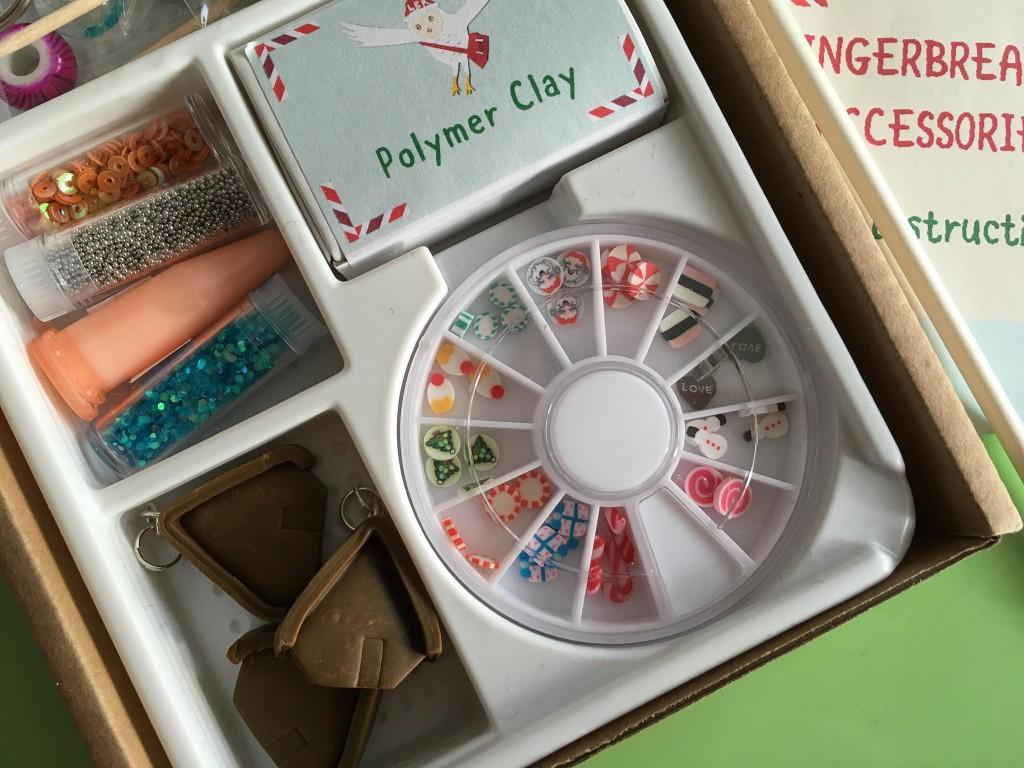 Letterbox Kits