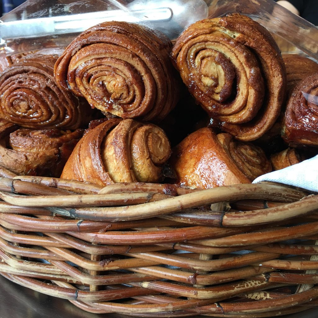 The Nordic Bakery