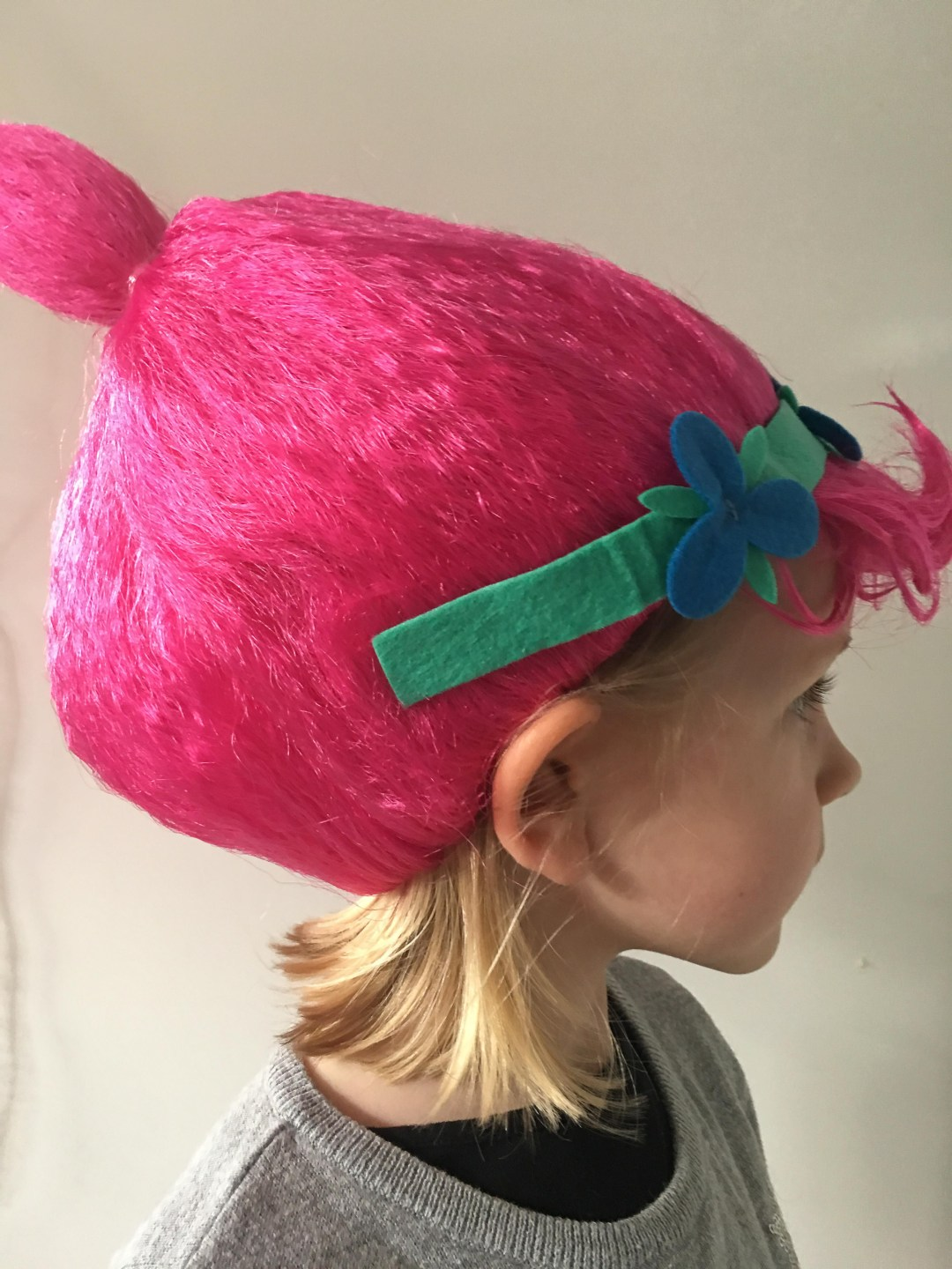 How To Be like Poppy from Trolls