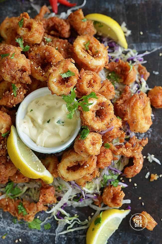 Seafood Christmas Food Ideas : seafood, christmas, ideas, Seafood, Recipes, Christmas, Everything