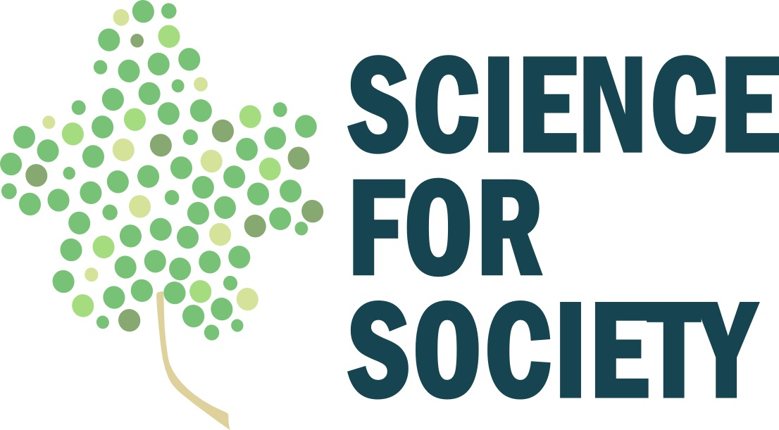 Science for society logo_white