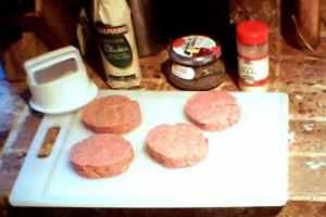 Perfect Turkey Burgers–Every Time