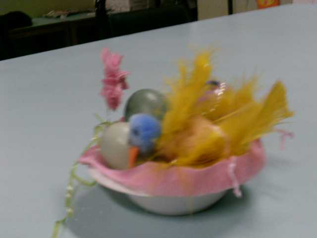 Easter Centerpieces You Can Make at Home
