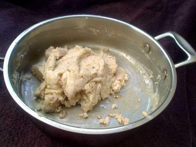 Chicken Croquetas