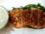 stovetop smoked salmon