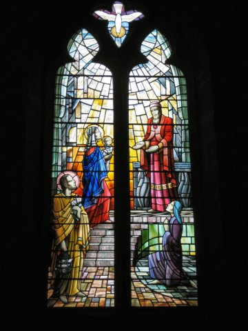 Leaving a legacy to a Medieval Church Trust