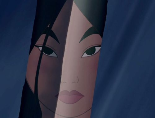 Mulan's 10 life lessons to be an everyday warrior