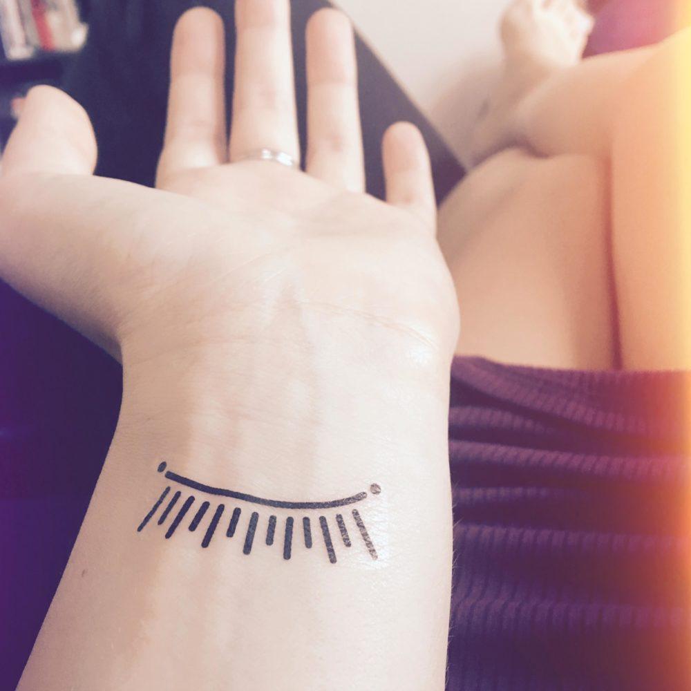 Tattoo - In My Mind