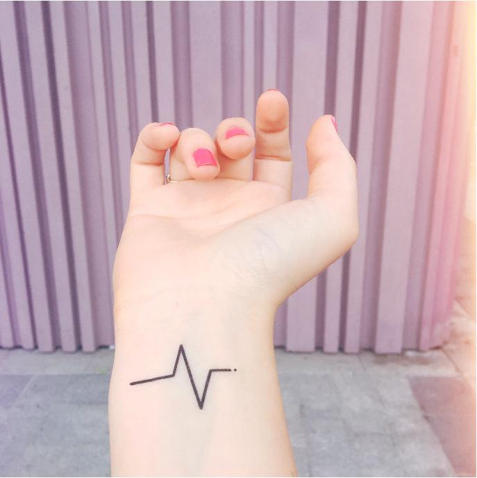 DIY Tattoo - humeur