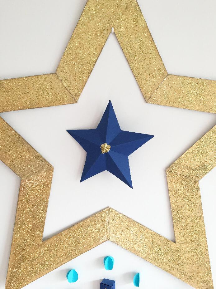DIY Étoiles