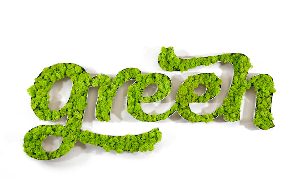 10 sélections déco Green