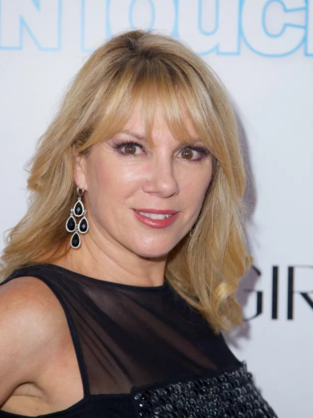 Ramona Singer Separates from Husband Gets Into Domestic