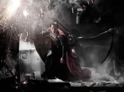 Man of Steel - Henry Cavill - Zack Snyder