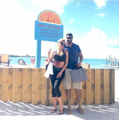 Farrah Abraham & Simon Saran: Friends With Benefits