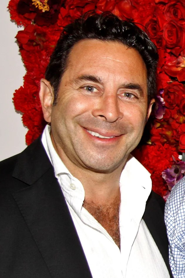 Paul Nassif Dating Helen Marie Salas Somehow  The