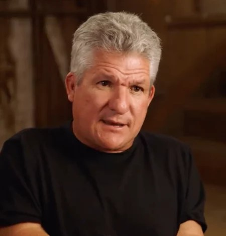 Matt Roloff Turns Serious