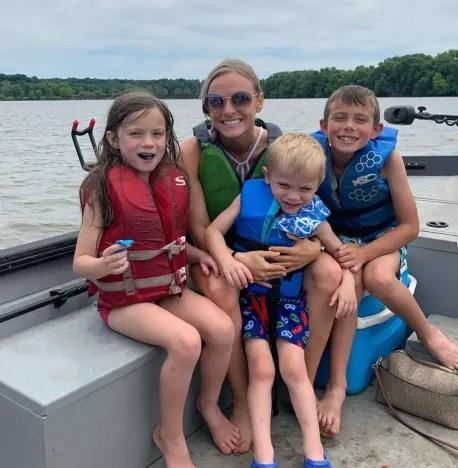 Mackenzie and Kids