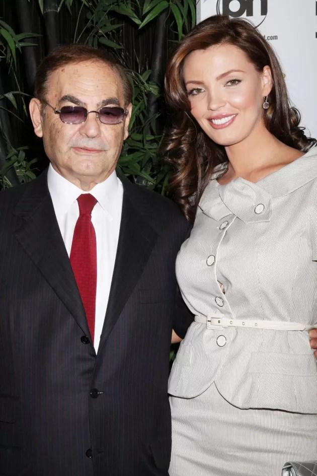 Oleksandra Nikolayenko Married To Billionaire Phil Ruffin