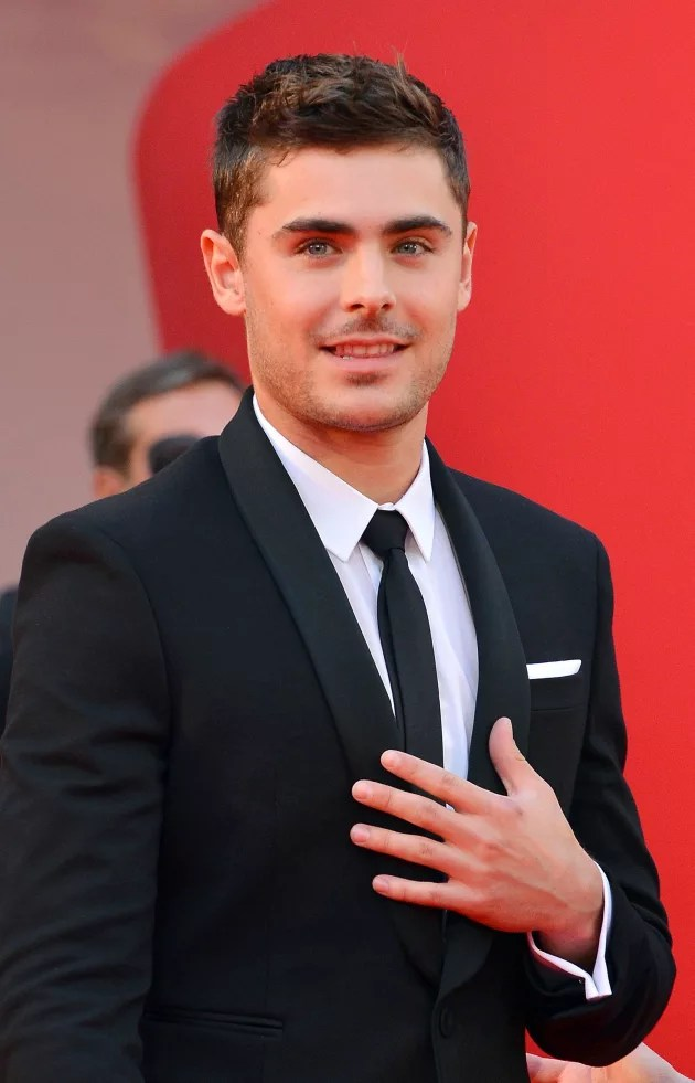 Zac Efron Supports Gay Marriage  The Hollywood Gossip