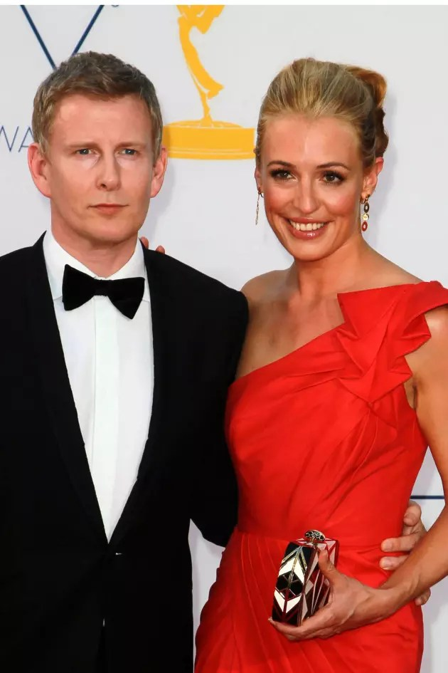 Patrick Kielty And Cat Deeley Married The Hollywood Gossip