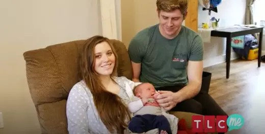 Joy-Anna, Austin and Gideon