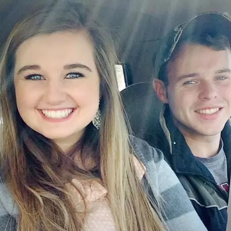 Joseph and Kendra Dugger Picture