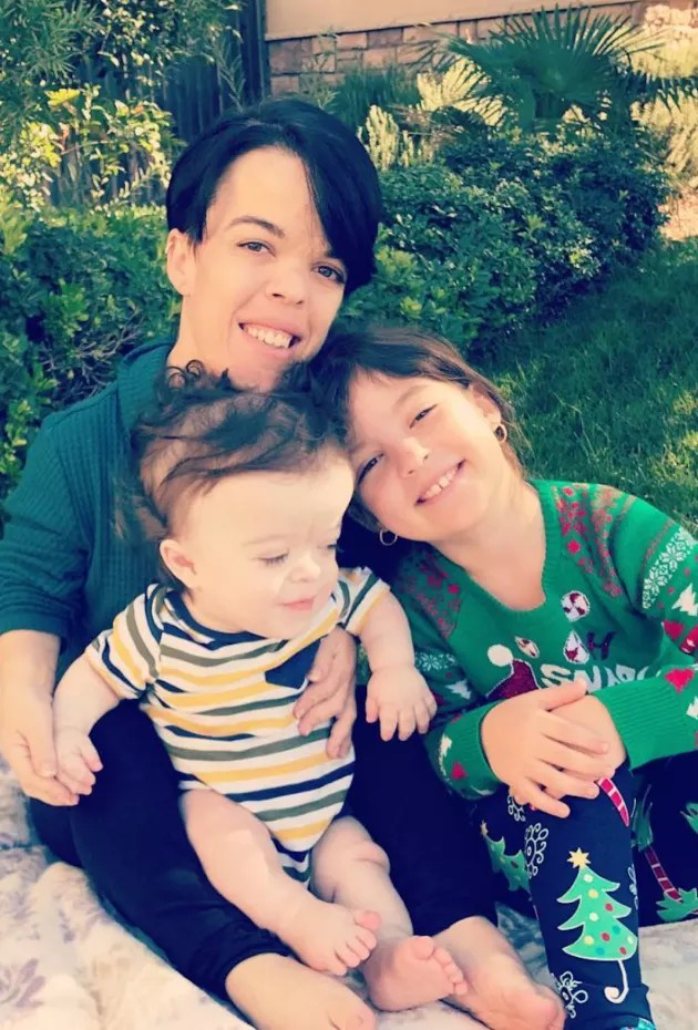 Briana Renee Accuses Estranged Husband Of Verbal Assault