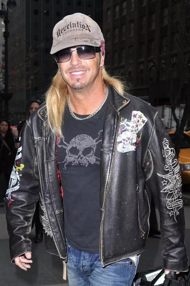 Bret Michaels On Engagement To Kristi Gibson It Feels